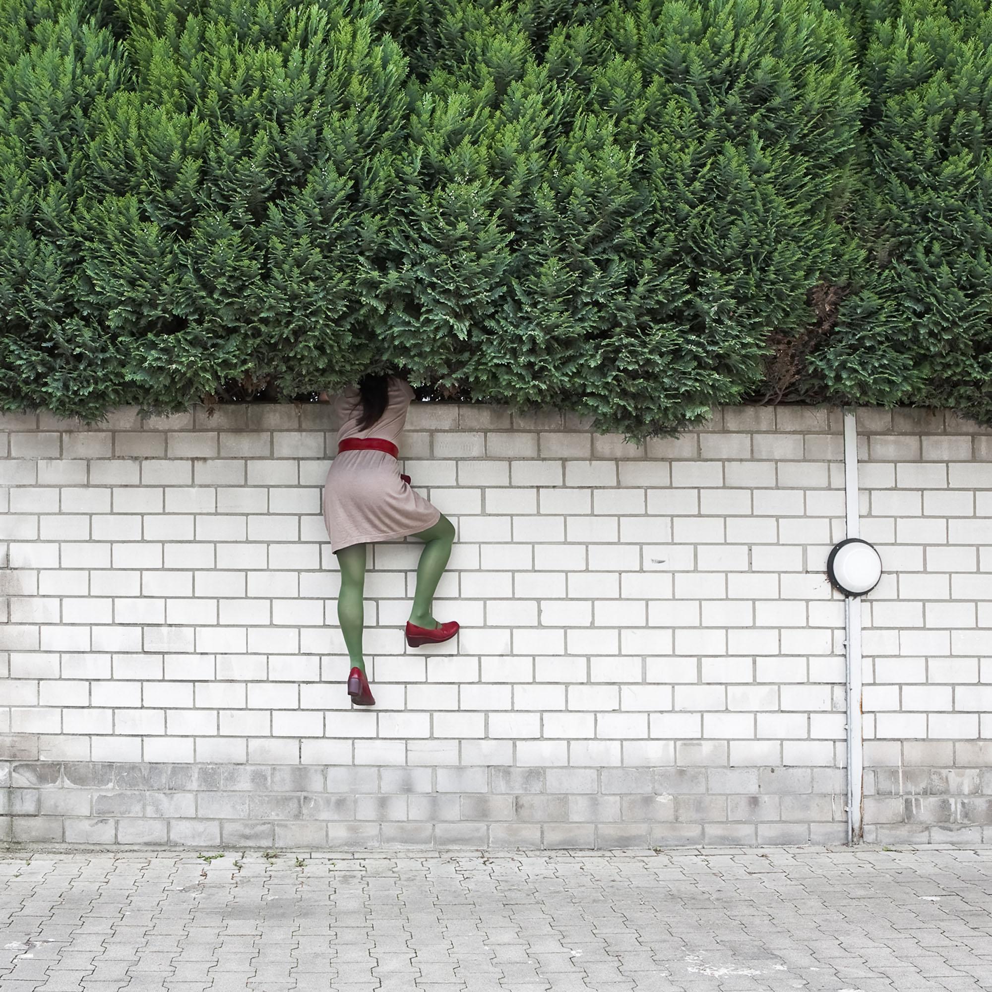 Картинка лезть на стену места спасателями