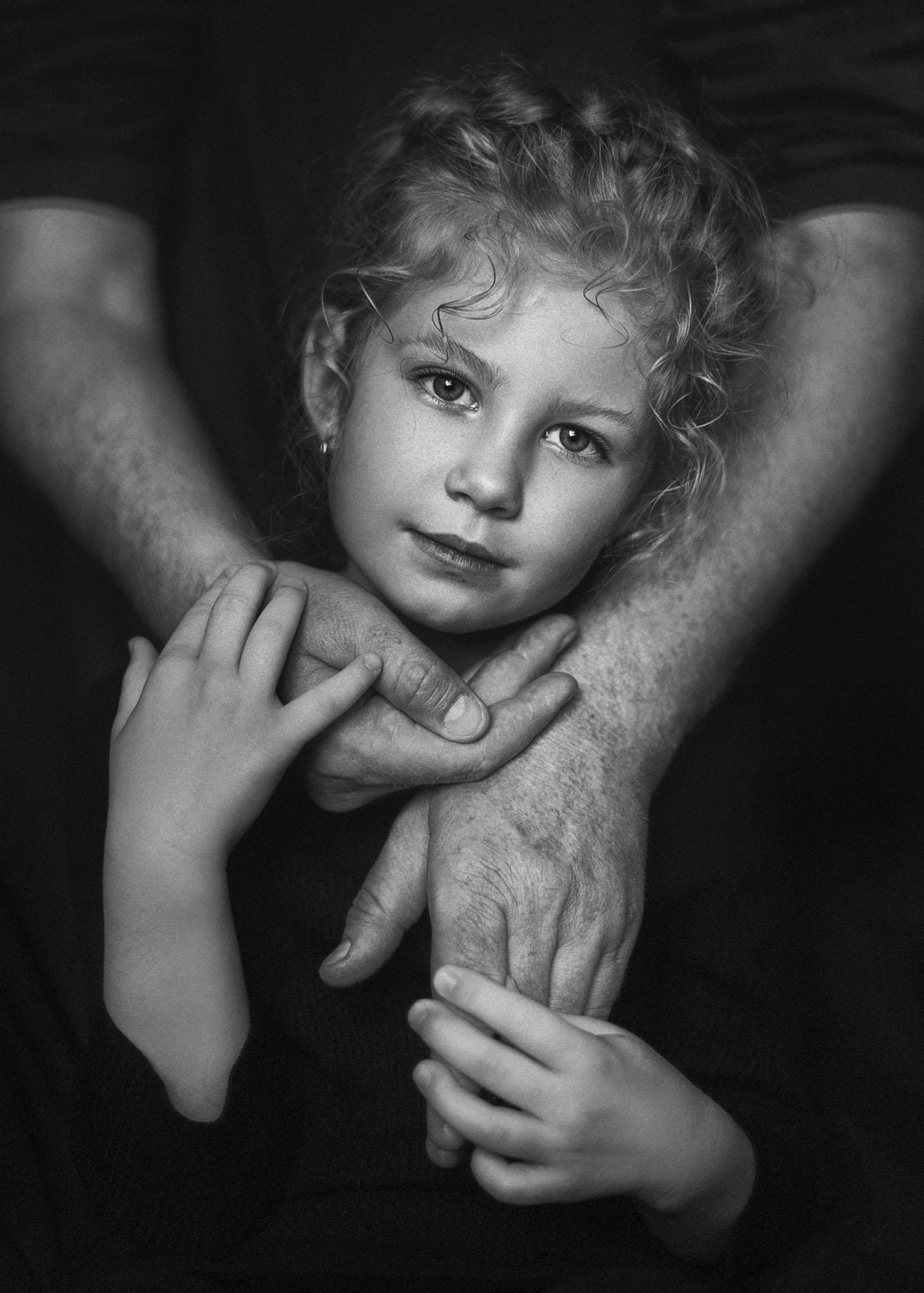 Portraits   World Photography Organisation