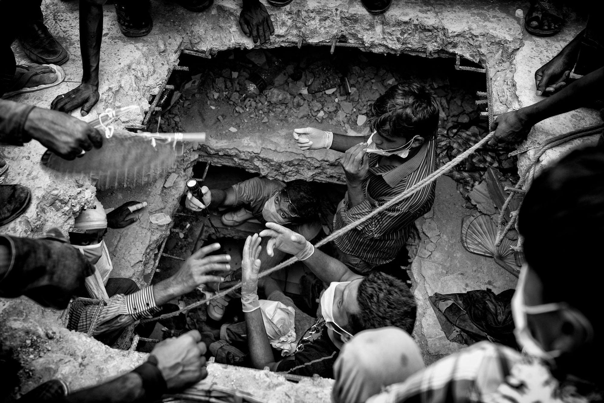 K. M. Asad, Cost of slavery | World Photography Organisation