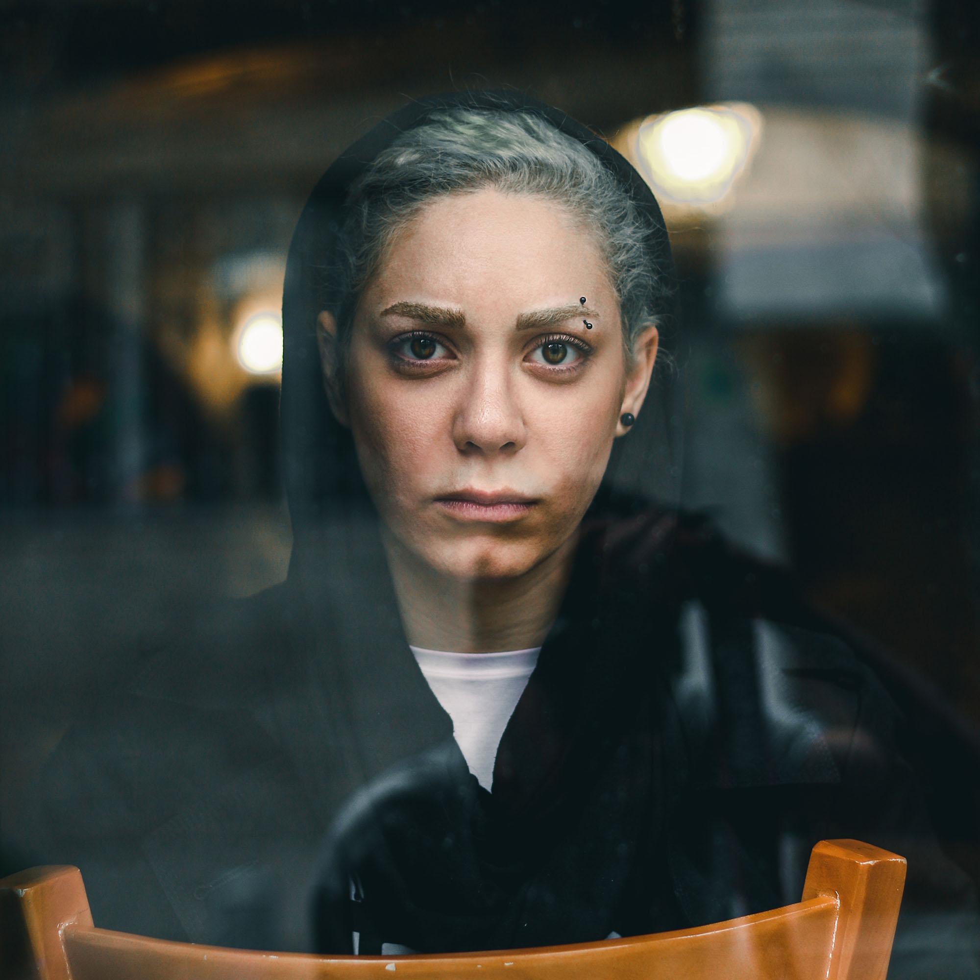 10 Photorealistic Portraits That Will Amaze You