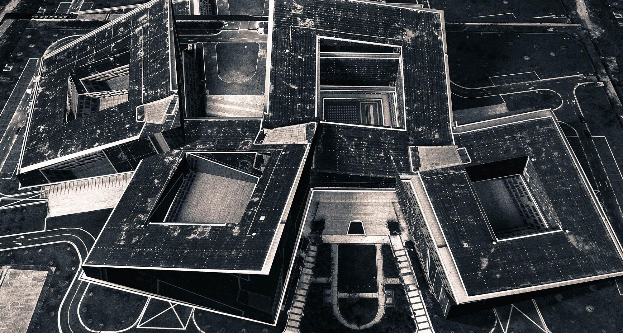 Architecture Photography Awards 1st place, dongni, china | world photography organisation