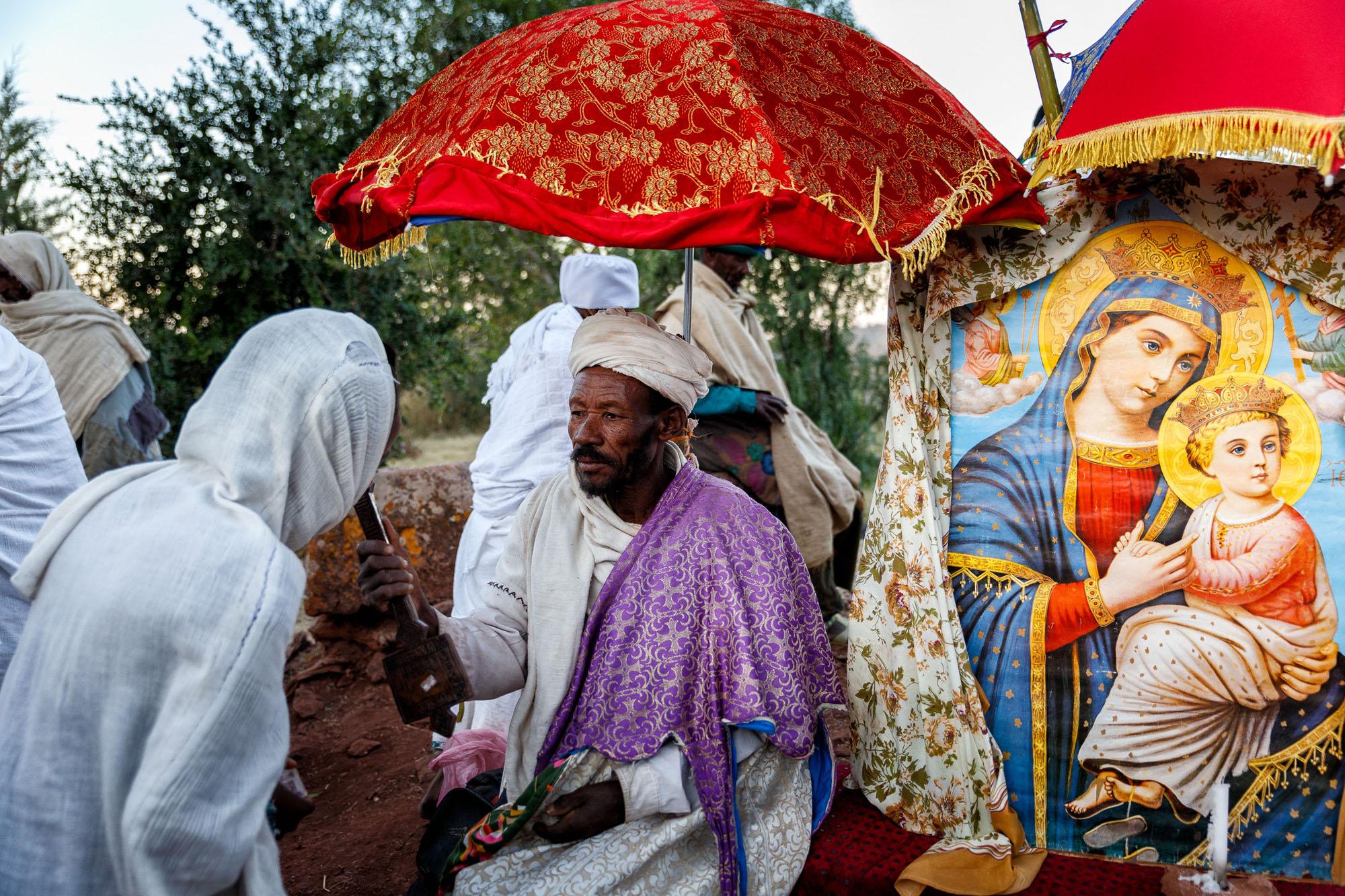 mario adario - When Is Ethiopian Christmas