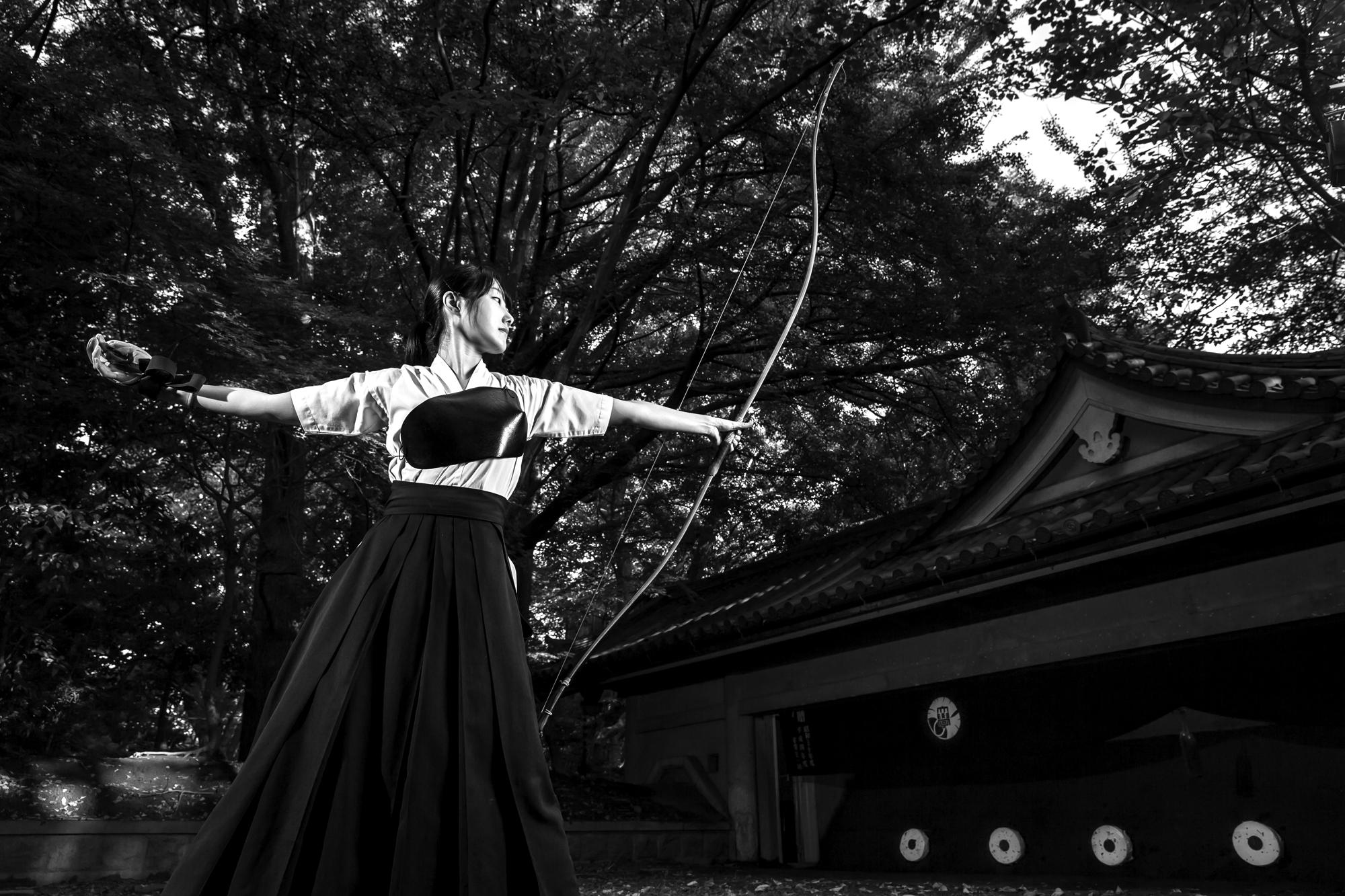 The Last Samurai By Brent Stirton World Photography Organisation