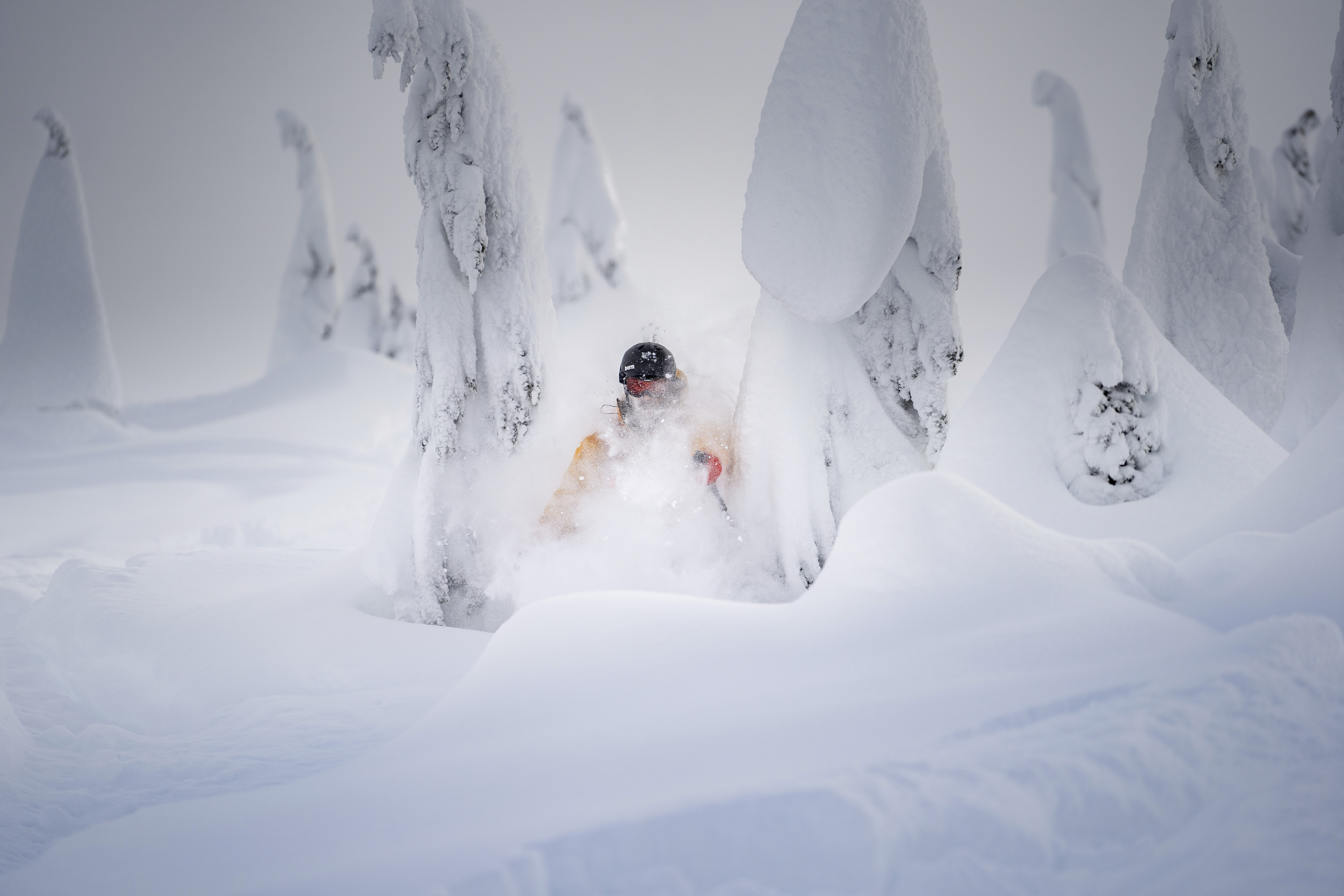 © Michael Fox, Canada, entry, Open competition, Motion, 2021 Sony World Photography Awards