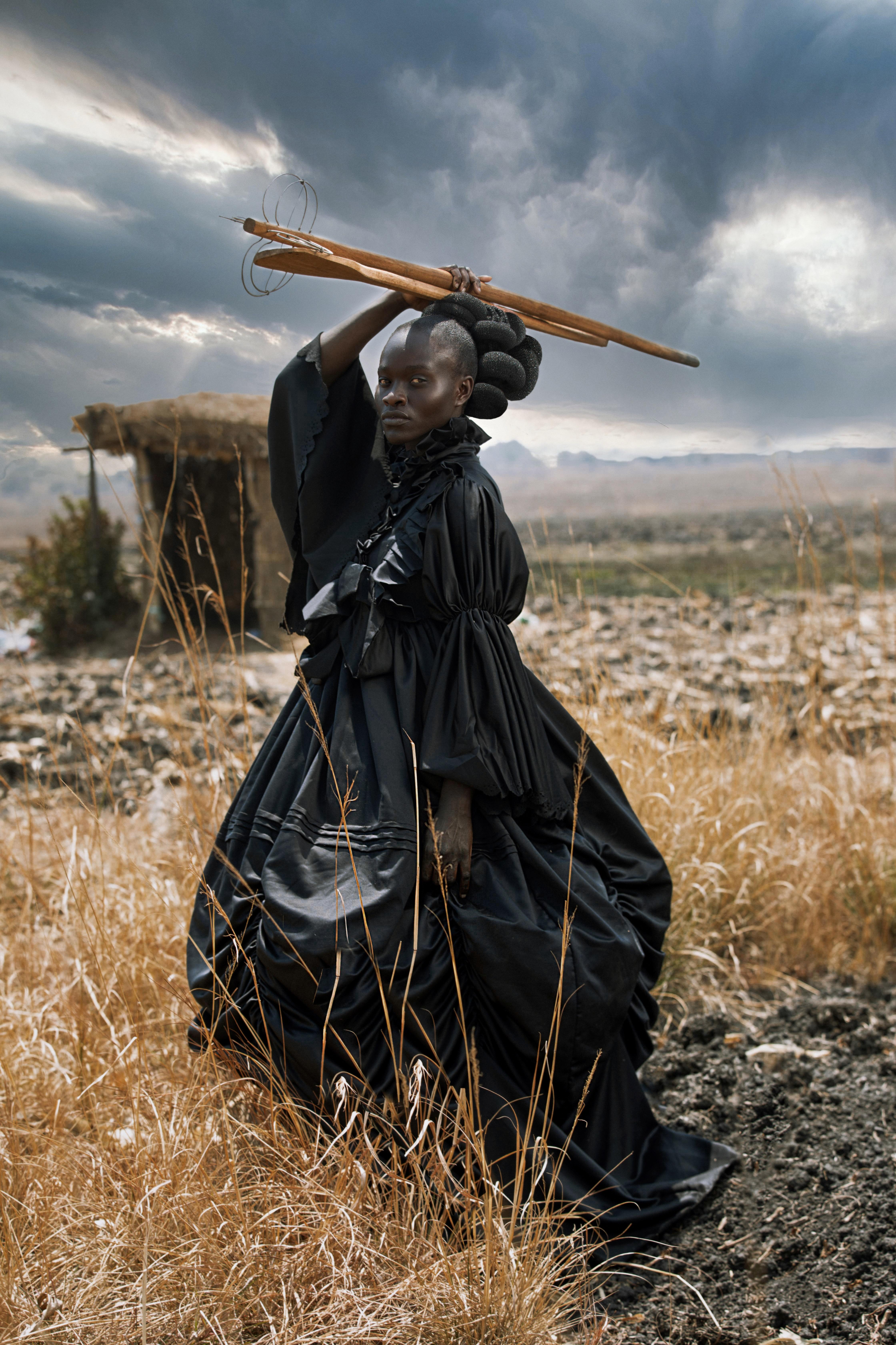 © tamary Kudita, Zimbabwe, entry, Open competition, Creative, 2021 Sony World Photography Awards
