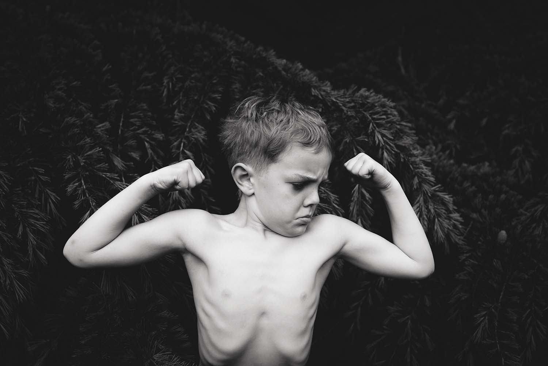 Stunning Photos Capture The Magic Of Childhood World Photography Organisation