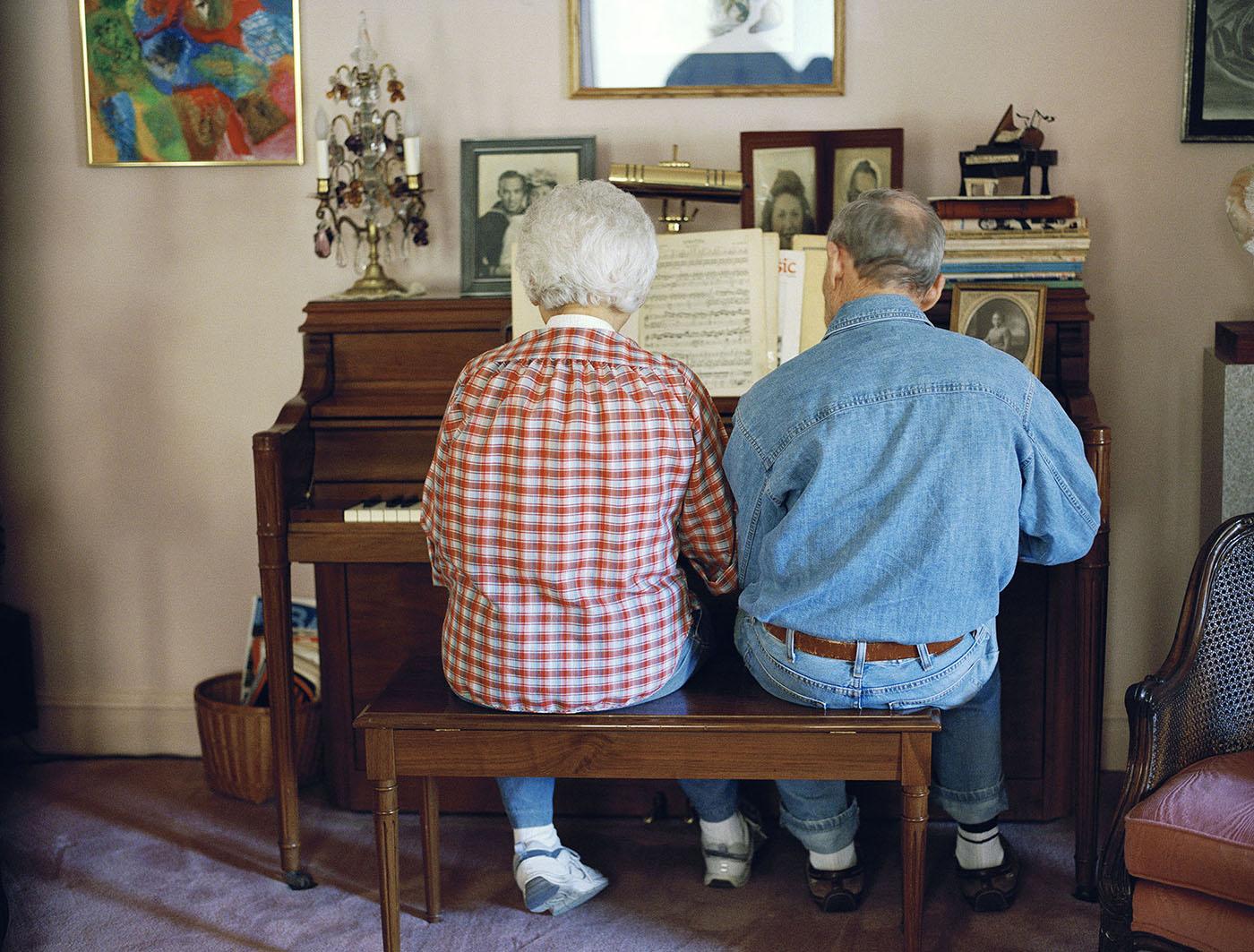 Прикольные картинки о любви в старости