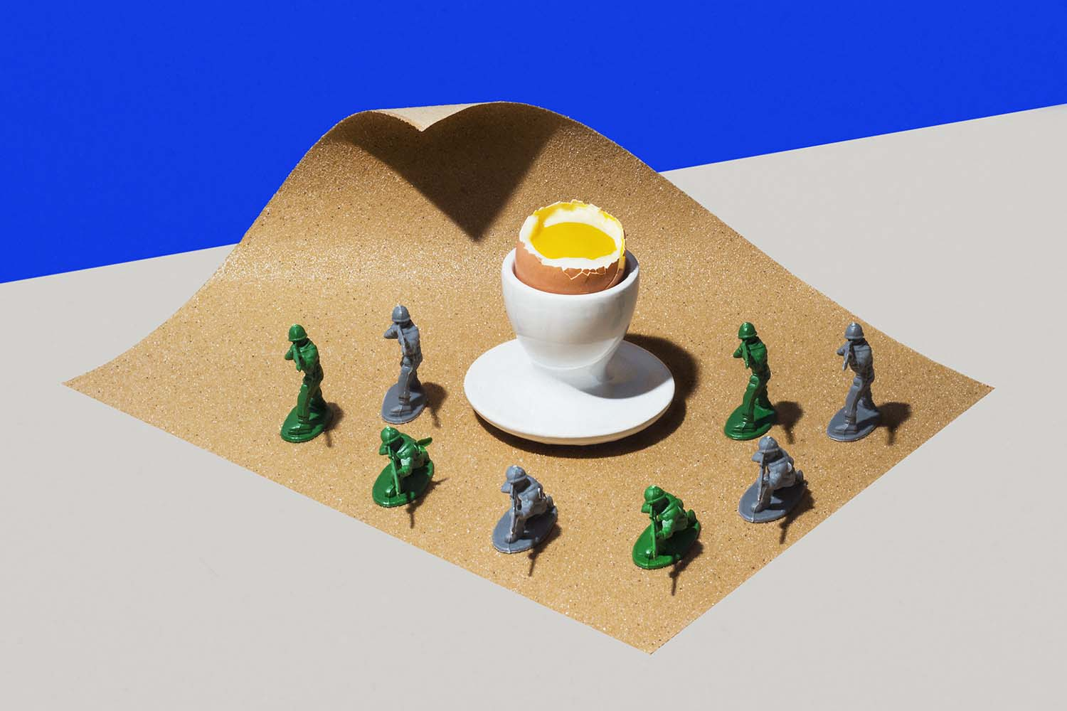 Food Puns by Grant Hegedus | World Photography Organisation