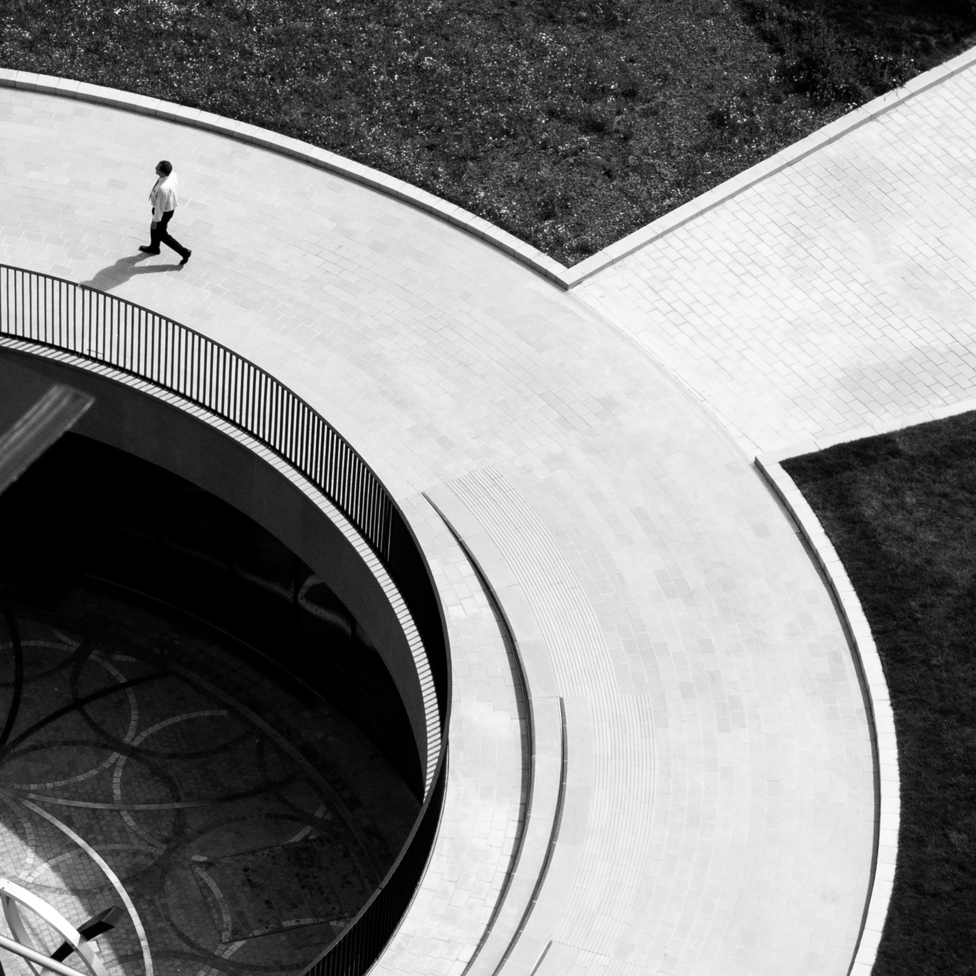 Balance Composition And Geometry Architecture Photography By Tim