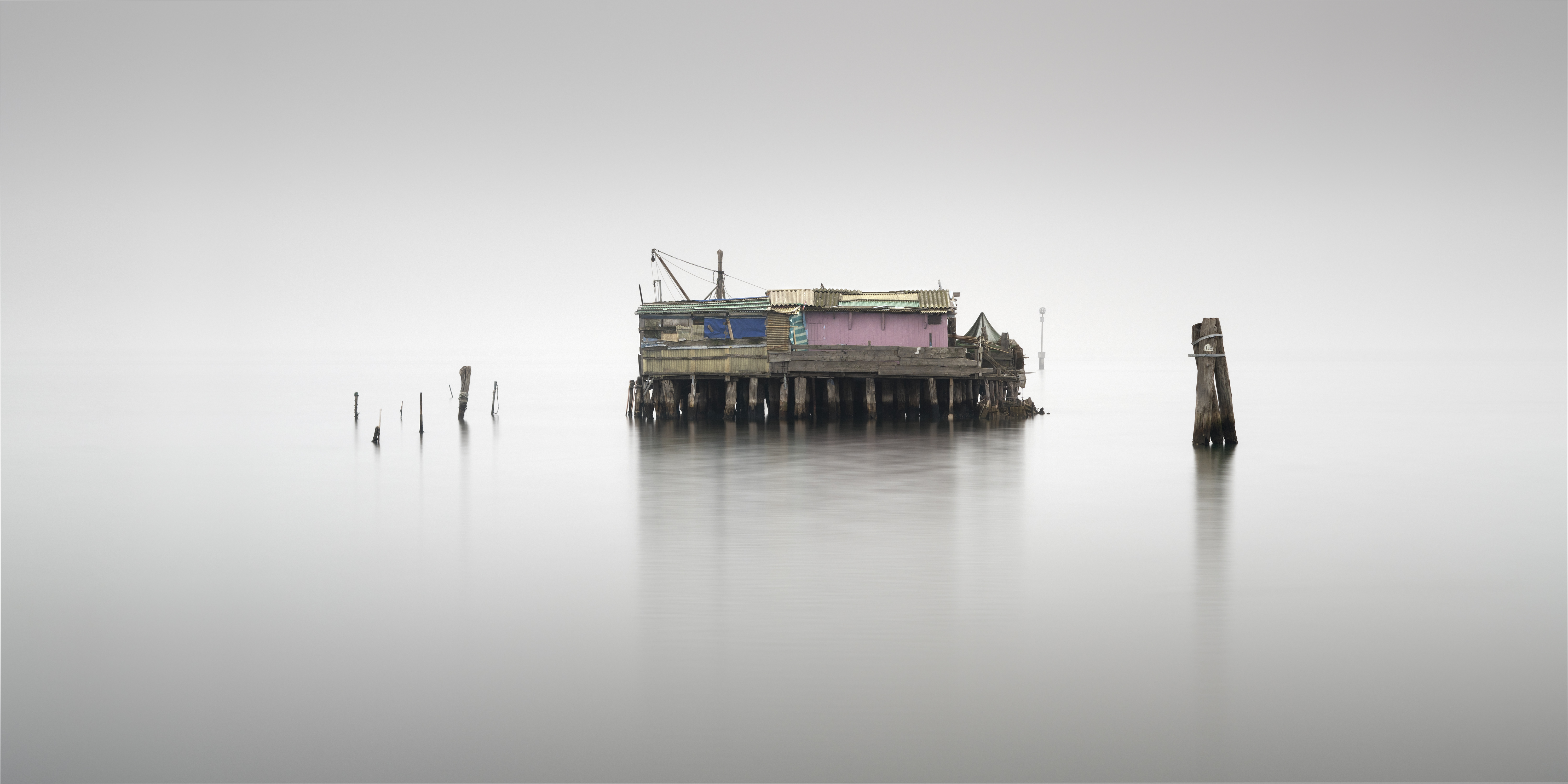 """World Photography Organisation: 2nd Place, """"Casoni"""" By Rohan Reilly"""