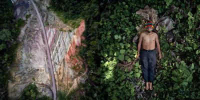 © Pablo Albarenga, Uruguay, Winner, Latin America Professional Award, 2020 Sony World Photography Awards